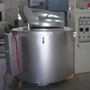 重庆合金熔煉爐